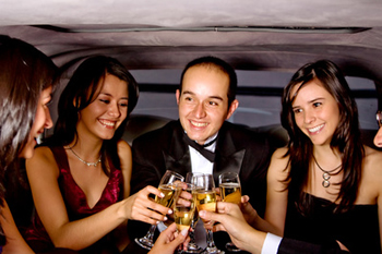 location limousine mariage bordeaux