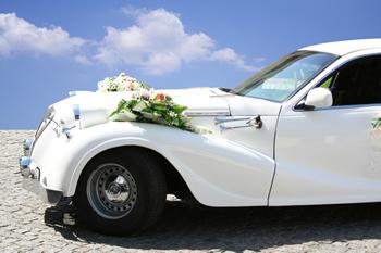 voiture mariage bordeaux